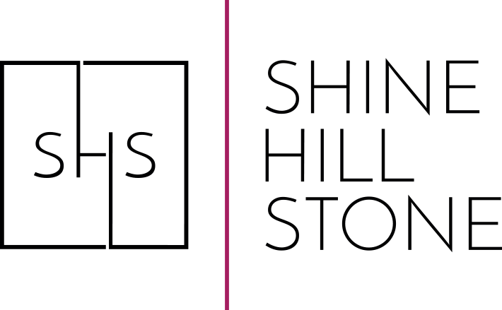 Shine Hill Stone Logo